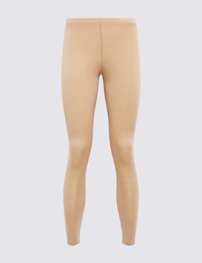 Kadın Pembe Heatgen™ Legging Termal Tayt